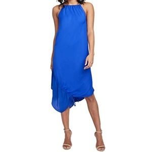 RACHEL RACHEL ROY Santorini Chiffon Dress XL NWT